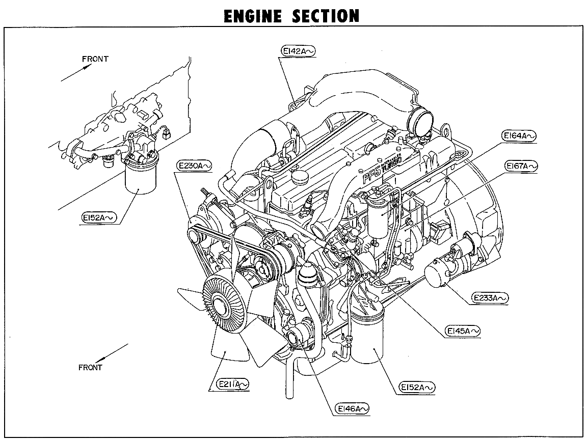 Nissan Trucks Engine Diagram Content Resource Of Wiring 2009 Altima Truck Parts Cgb45a Pf6tc Diesel Maxindo Rh Maxindoenterprise Com