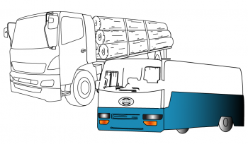 logging and transport